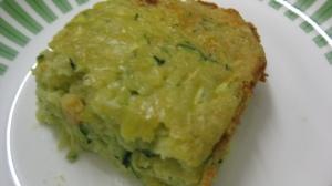 Zucchini Slice 2