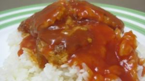 Vegetarian Meatballs in Tomato Sauce