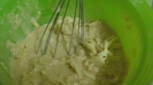 Apple Pancake Mix