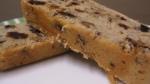Sliced Date Loaf