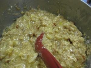 Banana Nut Muffin Mix