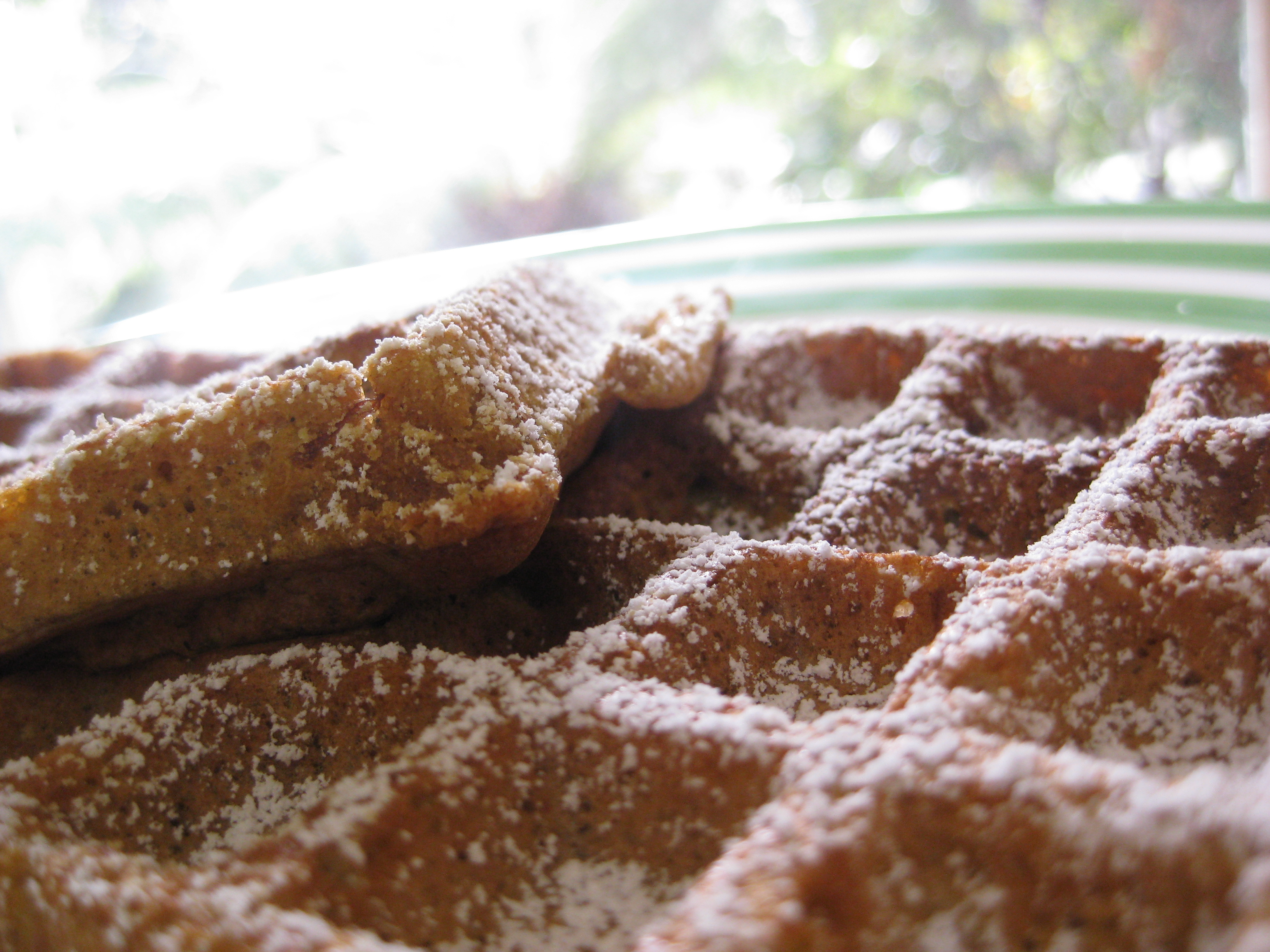 Spiced Pumpkin Waffles – The Ultimate Thanksgiving Breakfast | To ...