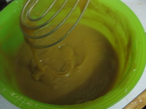 Cooked Caramel