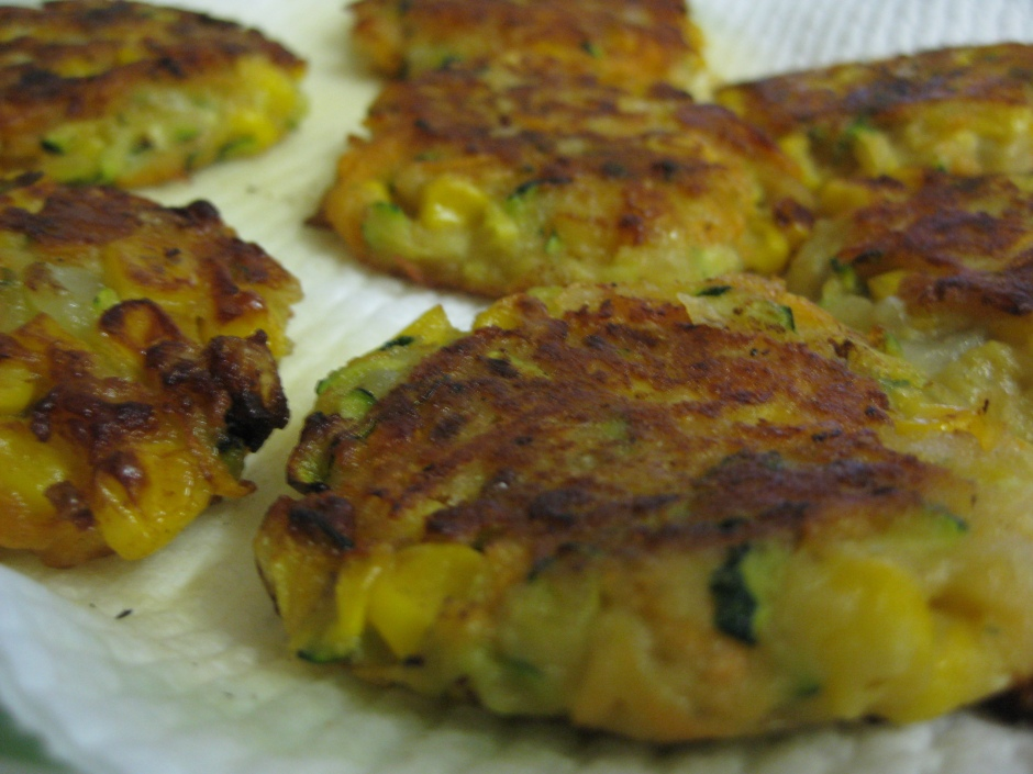 Vegilicious Vegan Patties